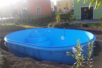 Levné bazénové sety